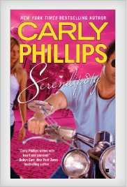 Guest Author Carly Phillips