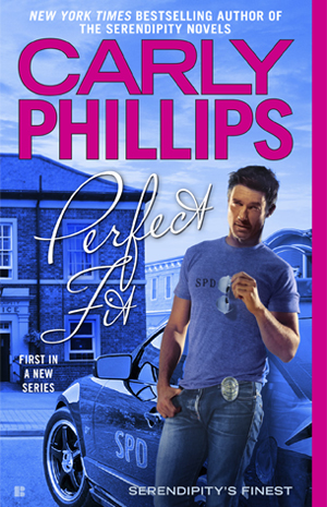 Guest Feature with Carly Phillips & her new release, Perfect Fit + Giveaway!!