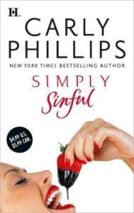 SimplySinfulBook