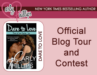 DARE TO LOVE Purchase Links, BLOG TOUR and HUGE GIVEAWAY!