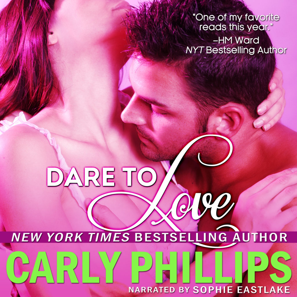 Coming Soon: Dare to Love in Audio