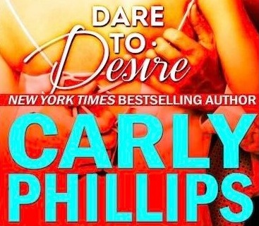 Dare to Desire GIVEAWAY!