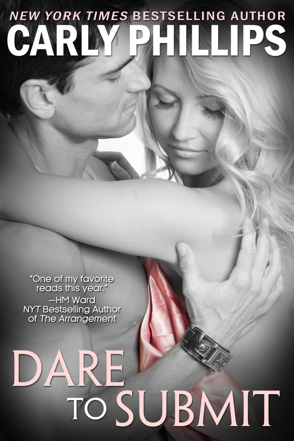 DARE TO SUBMIT Blog Hop