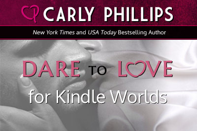 Now Available for Kindle Worlds!