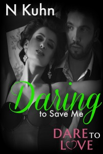 Daring to Save Me Final
