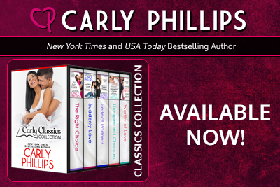 Carly Classics Collection is Out Now!