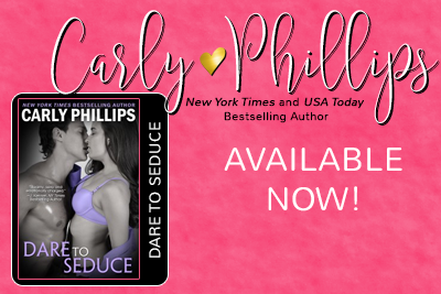 Dare to Seduce – Available Now!!