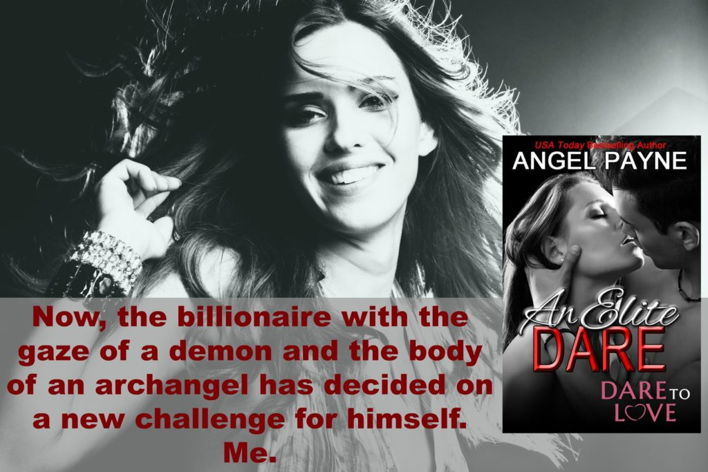 An Elite Dare by Angel Payne
