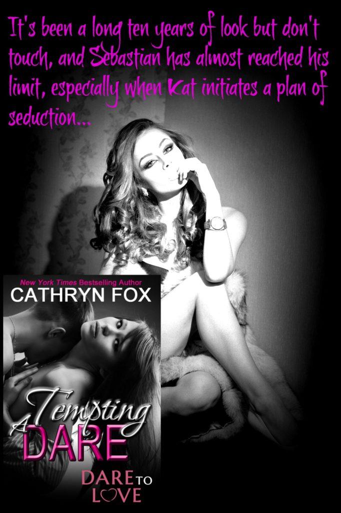 A Tempting Dare by Cathryn Fox