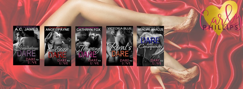 Dare to Love Kindle World Releases