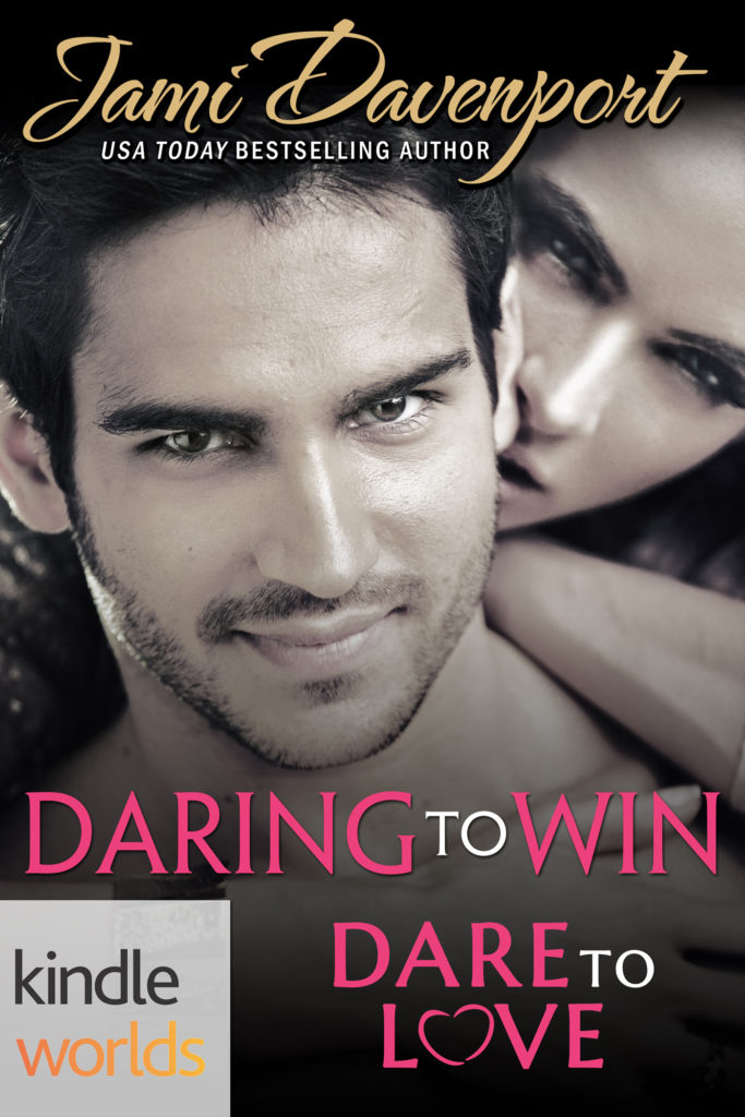 Daring to Win by Jami Davenport