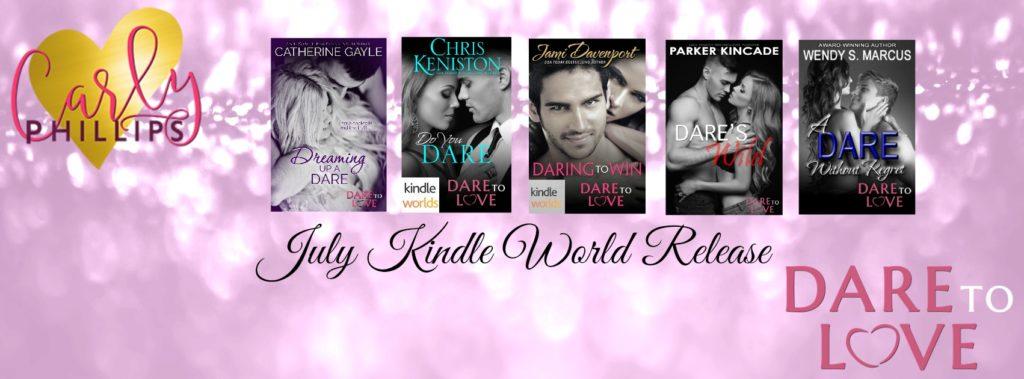 Dare to Love Kindle World
