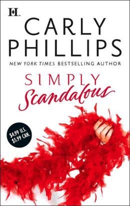 Simply Scandalous