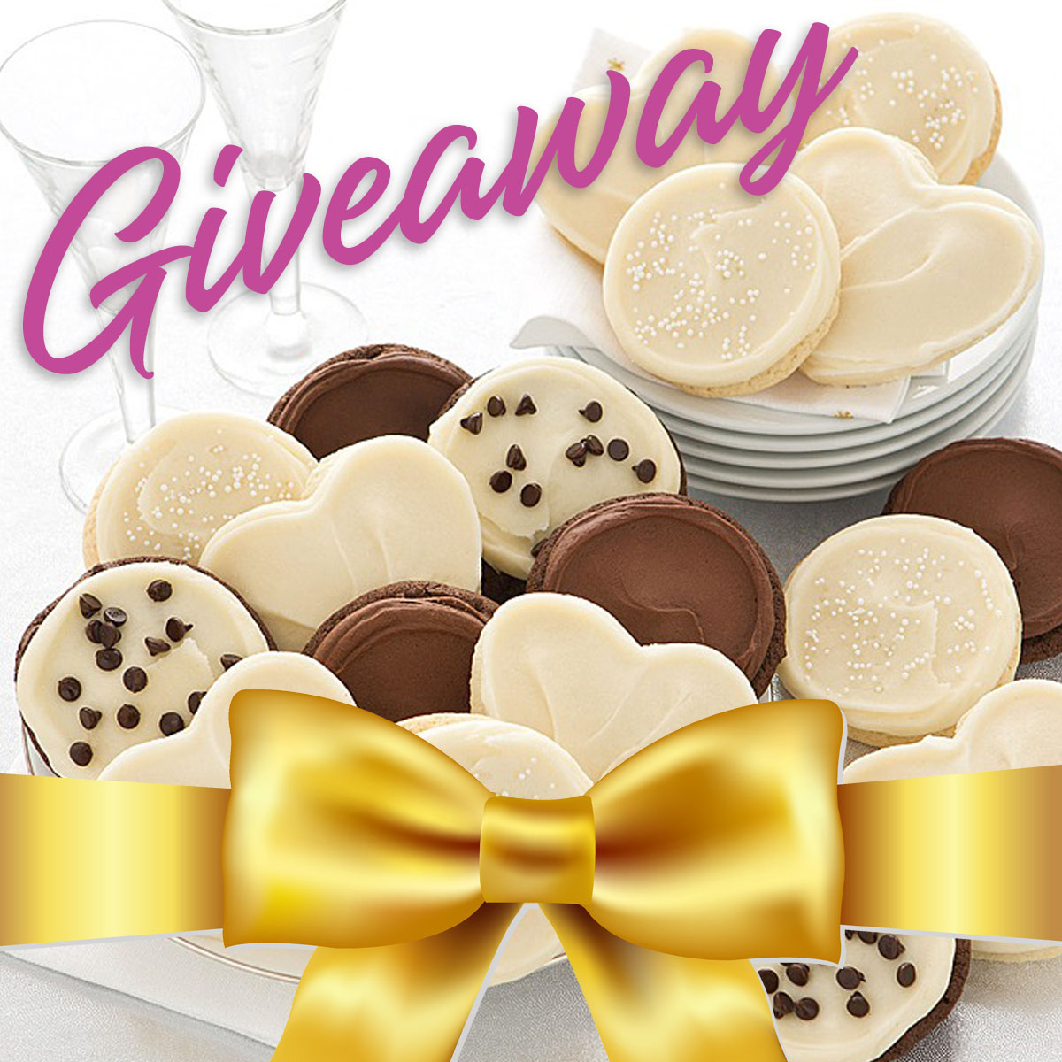 Sweet Treats Giveaway | Carly Phillips