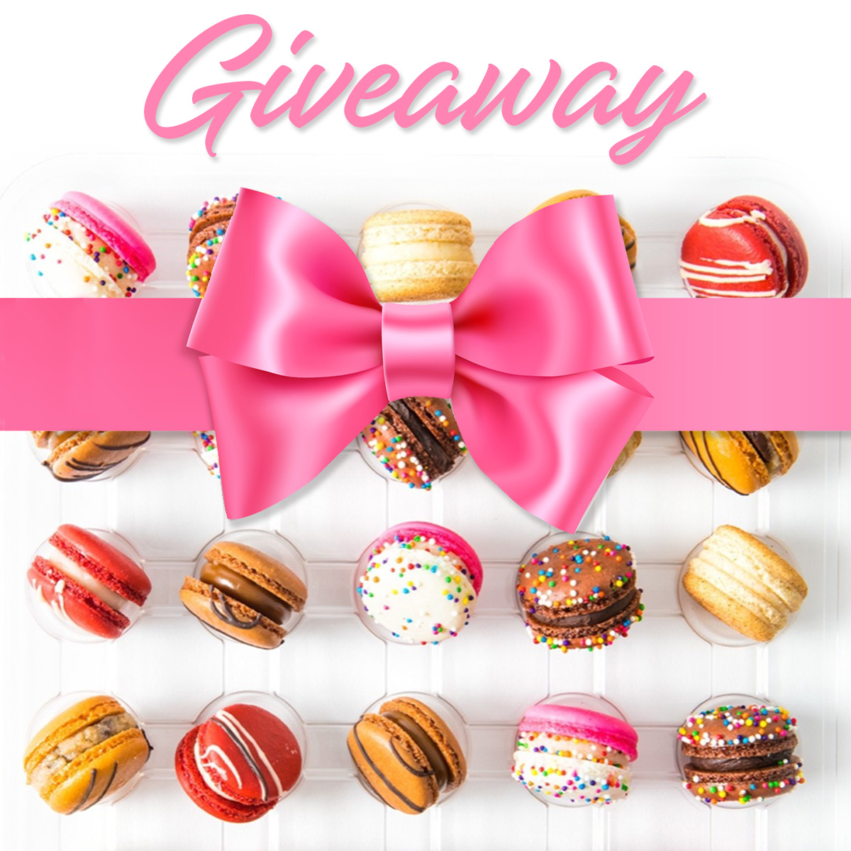 Melt-In-Your-Mouth Giveaway | Carly Phillips